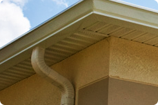 Gutter Installation in Lakeland