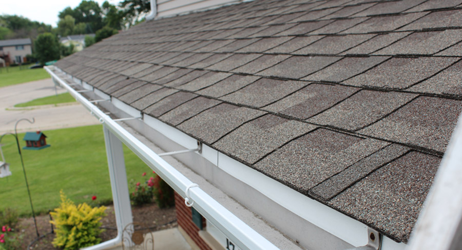 Gutter Cleaning in Tampa